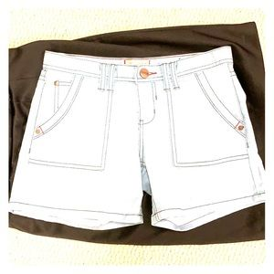 Sanctuary denim shorts